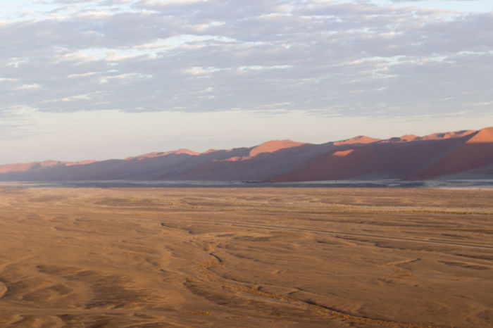 Arid Climate Beauty In Nature Day Desert Landscape Mountain Mountain Range Namib Desert Namib Dunes Namibia Namibia Landscape NamibiaPhotography Nature No People Outdoors Scenics Sky Sunset Tranquil Scene Tranquility