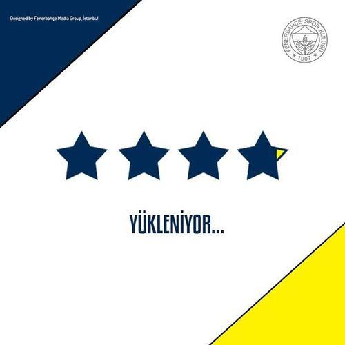 Dünya Fenerbahçeliler Günü kutlu olsun... 1907 19temmuz Sarilacivert Sarikanarya Fenerbahce yikilmayansonkale sampiyon FB