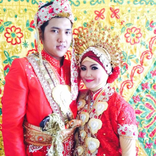Love Makassar Wedding Party Instanusantara