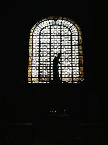 église Saint-Sulpice à Paris - Sérénité à l'Eglise