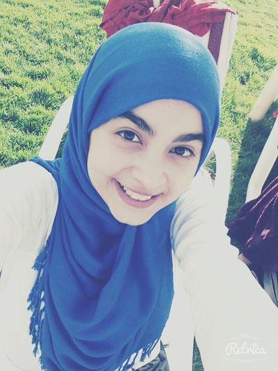 Hi. True Blue 3's #me Happy :)