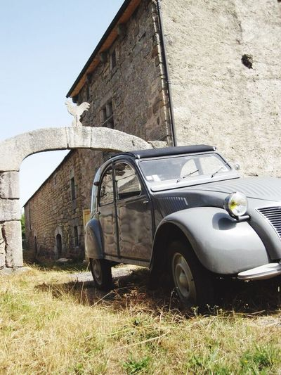 1954 Citroën 2CV. EyeEm Best Shots Taking Pictures Taking Photos Check This Out Tholenski