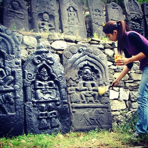 Cultural Heritage Preserving Loveit