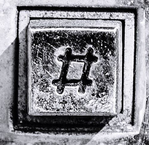Hashtag! Communication Numbers City Phone Numbers Close-up Payphone Call