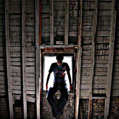 Hauntedhouse Blood Beijing Chaoyangmen 朝阳门 北京 鬼屋