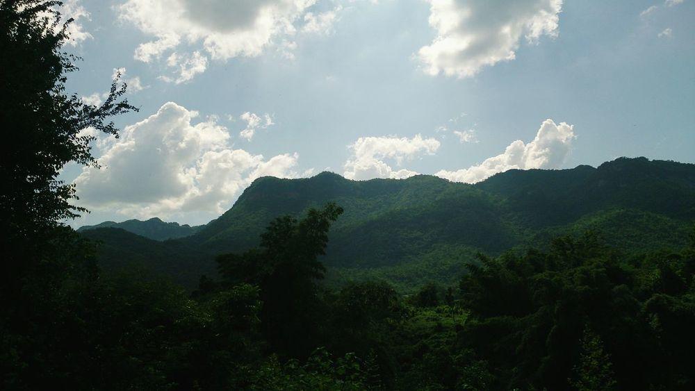 Thailand กาญจนบุรี