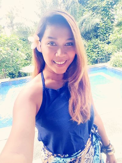 I'm a Balinese ! Holiday Vacations Only Women Beautiful People One Woman Only Smille EyeEm Best Shots Sexygirl Sexyeye Today's Hot Look Color Portrait