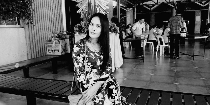 Bcoz Black In White Is Beautiful Photoshootingday