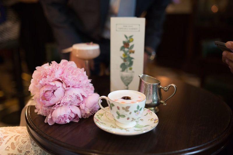 Cocktail Tea