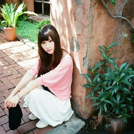 Girl Leica M6 Leica Summicron 35 Kodak Film Taichung