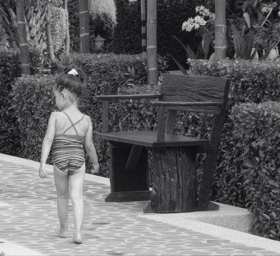 My Daughter Missing Summer