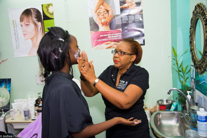 Beautiful Girl Makeup Graduation Caribbean Eye4photography  Stillife Trinidad And Tobago EyeEm Gallery