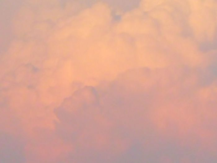 Cloud - Sky Sky Backgrounds Beauty In Nature Sunset Full Frame Scenics - Nature Orange Color No People Tranquility Cloudscape Nature Idyllic Tranquil Scene Abstract Outdoors Dramatic Sky Abstract Backgrounds Heaven Softness