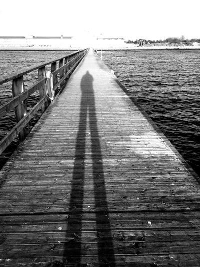 Pier Wood -