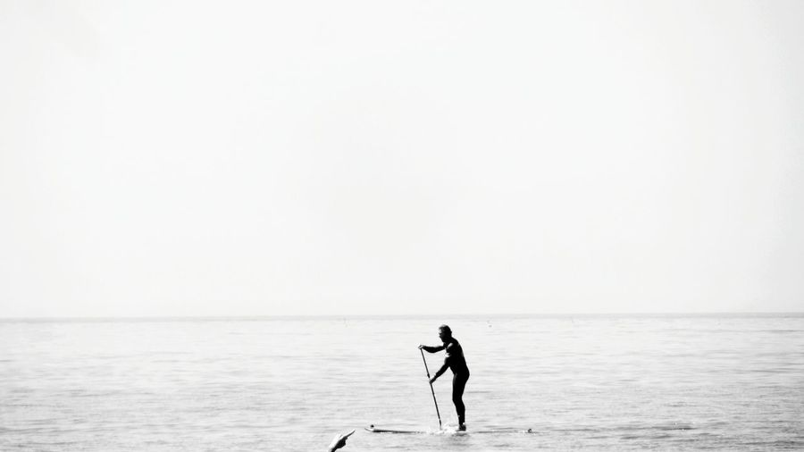 Paddle surf time.. Beach Life Beachphotography Stand Up Paddle Paddlesurf Takingphotos