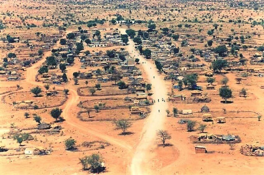 Bademe; Ethiopia