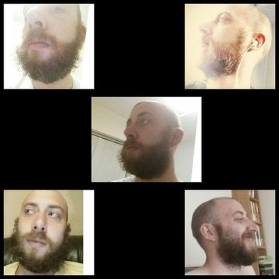 Just the Beard Beardandvape Beardcheck Beardporn beardeddad dadswithbeards brotherhoodofthebeard
