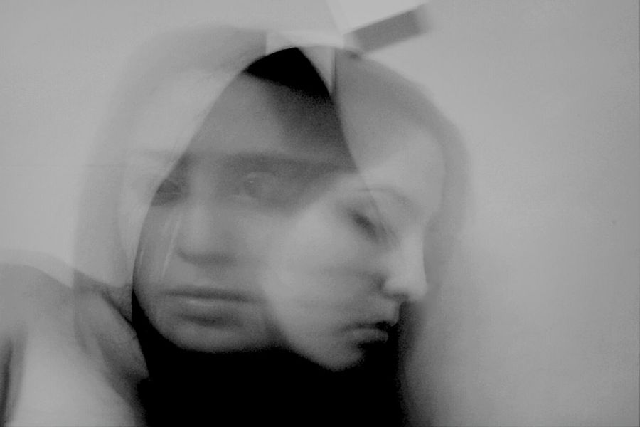 Photo Photography Blackandwhite Girls