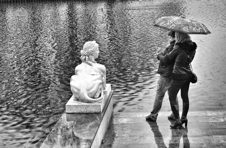Rainy Days Love