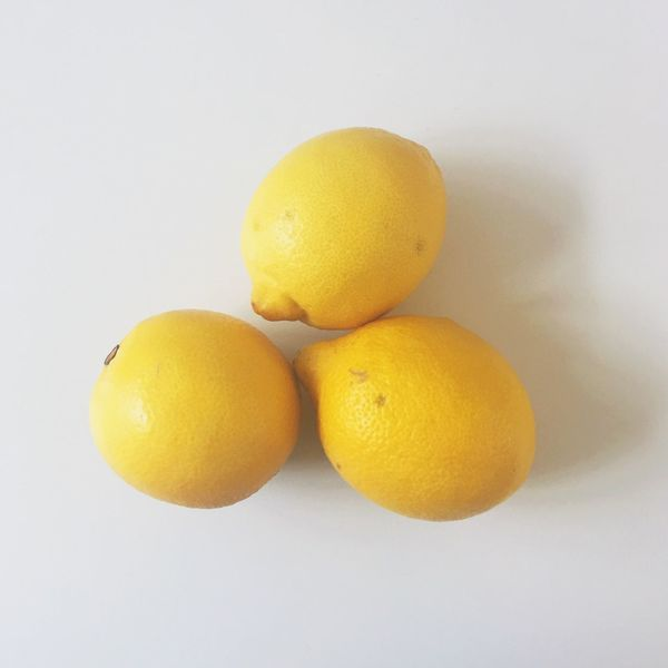 A lesson in Light And Shadow Lemons Lemon By Motorola