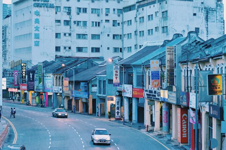 Cityscapes City Rest City Just Chillin' Malaysia City Penang Town
