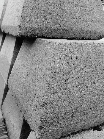 Monochrome Photography Textured  Concrete Full Frame No People Geometric Shape Grey