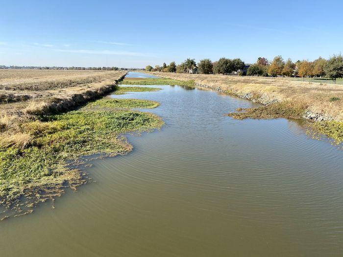 Drain Canal