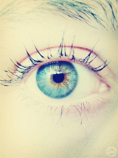 ??✨ Blue Eyes сини очи My Eyes <3