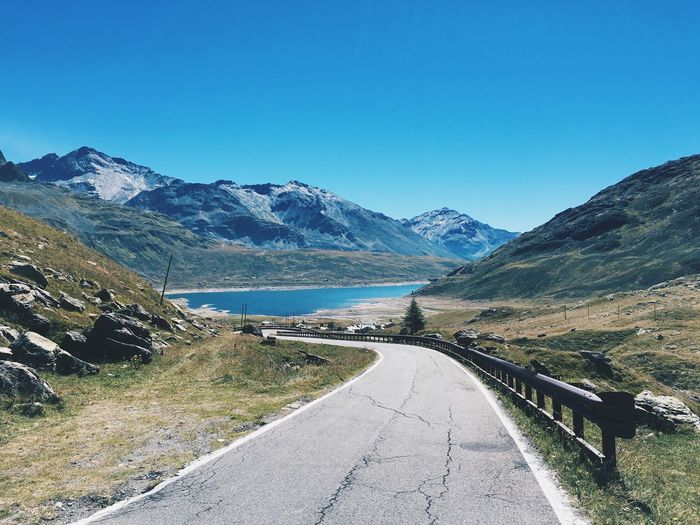 Nature Photography Alps Nature Photography Lake