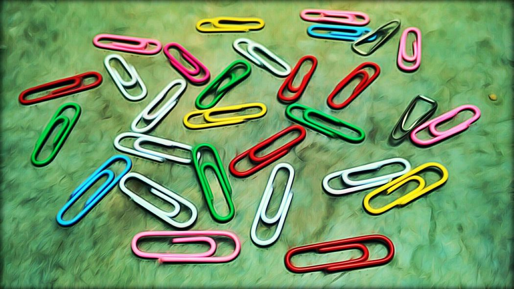 Abstract Pin Safety Pin Creative Zoom Stationary Colours Vibrance Pattern, Texture, Shape And Form Shapes Pattern Pieces Designs Abstractions In Colors Metal Clip Clipper Collection