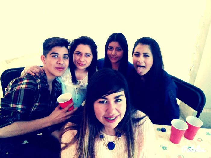 Meeting Friends Friends ❤ Fiestuky Mams Paps Drinktime Metting Love ♥ of friends