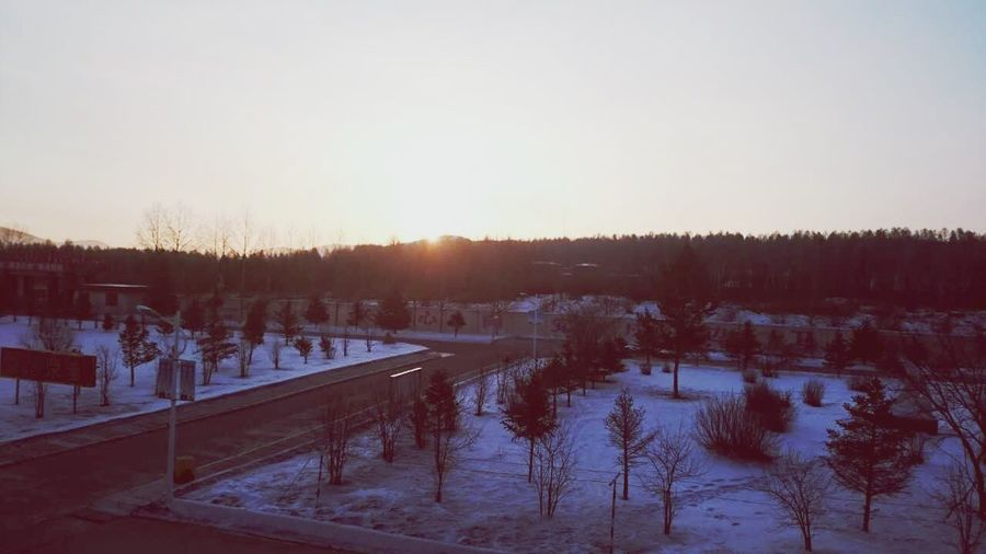论太阳升起 日出