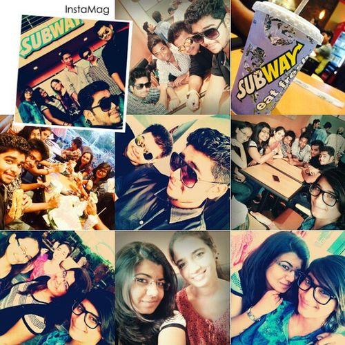 Subway lovers Big_foodie ... 🙌😍