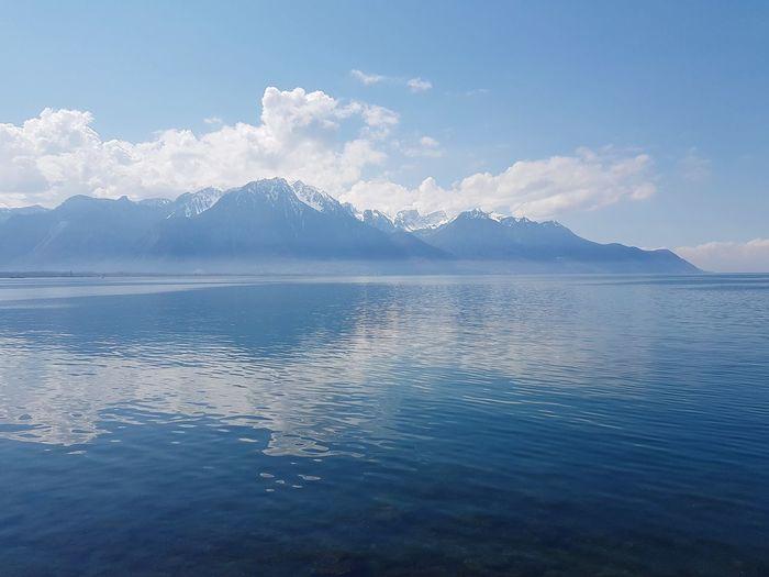 Lake Léman or