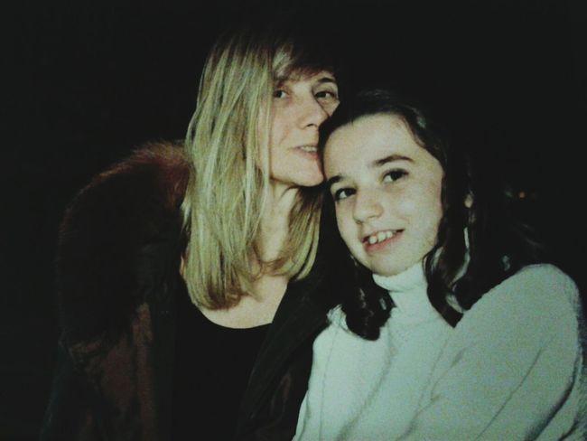 My Mum ♥