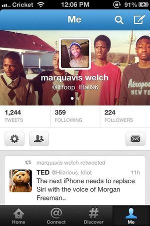 Go Follow Me