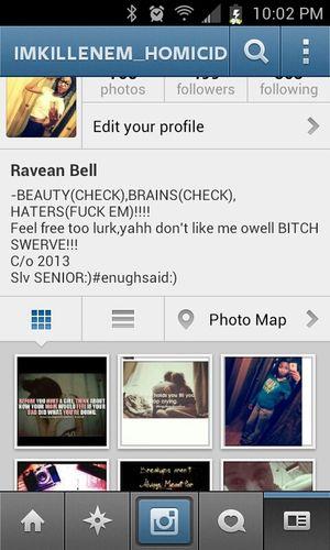 Follow I Follow Back!