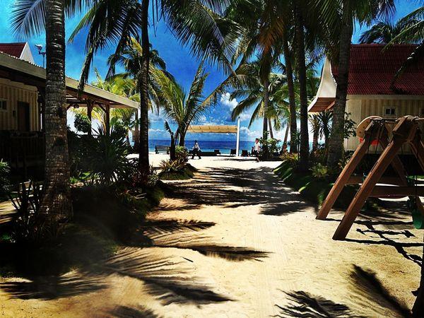Our very own resort... AnikaIslandResort BantayanIsland  Resortlife Beachtrip