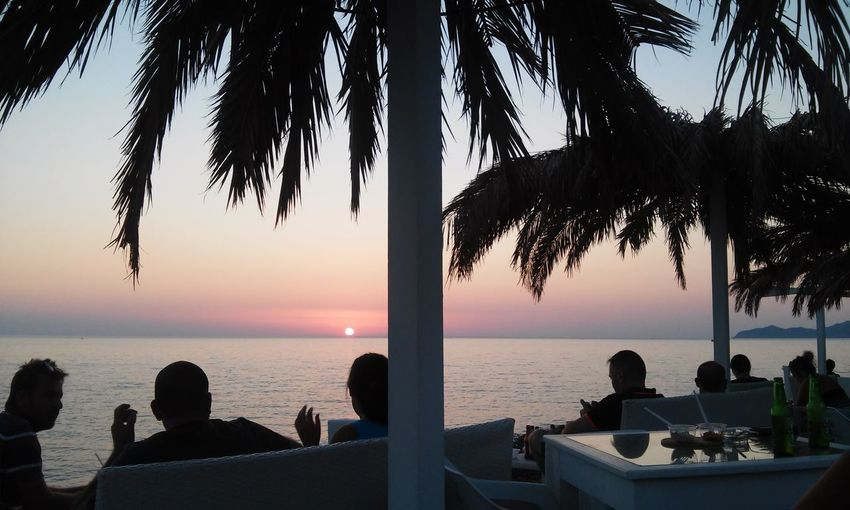 Sunset_collection Sunset Sun Light Sardinia Experience Sardinia Hello World BosaSardinia Italy Relaxing Water Popular Photos Aperitiv Friends Party Time Party Sea No Filter The Purist (no Edit, No Filter)