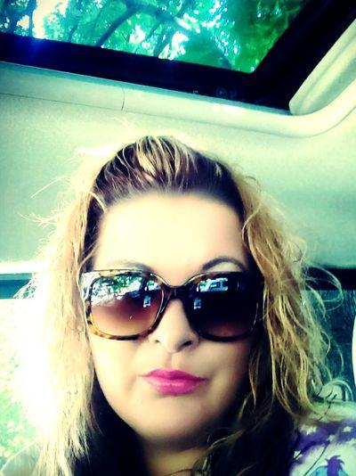 Sunglasses Transportation One Person Looking At Camera Nurseslife