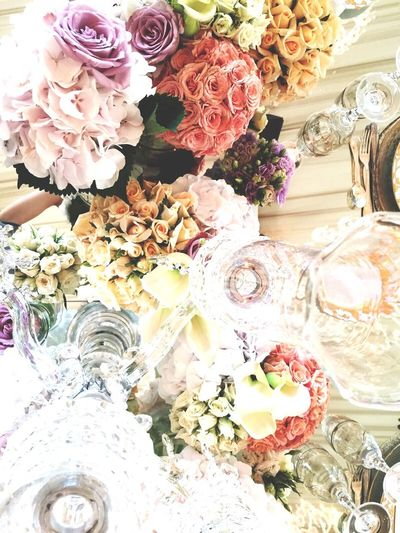 Flower Fragility Choice Abundance Variation Bouquet Large Group Of Objects Freshness Indoors  No People For Sale Flower Head Nature Day Beauty In Nature Flower Arrangement Handmade Flowers Handmade For You Handmade By Me Beauty In Nature Decoration Mirage Hotel Tanger  Morocco