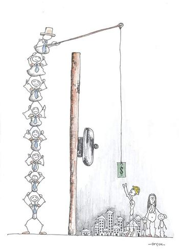 Cartoon Art