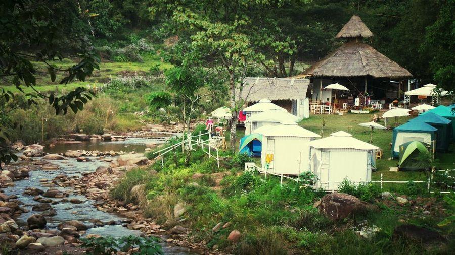 อุ่นไอมาง NAN Thailand Boklua Travel