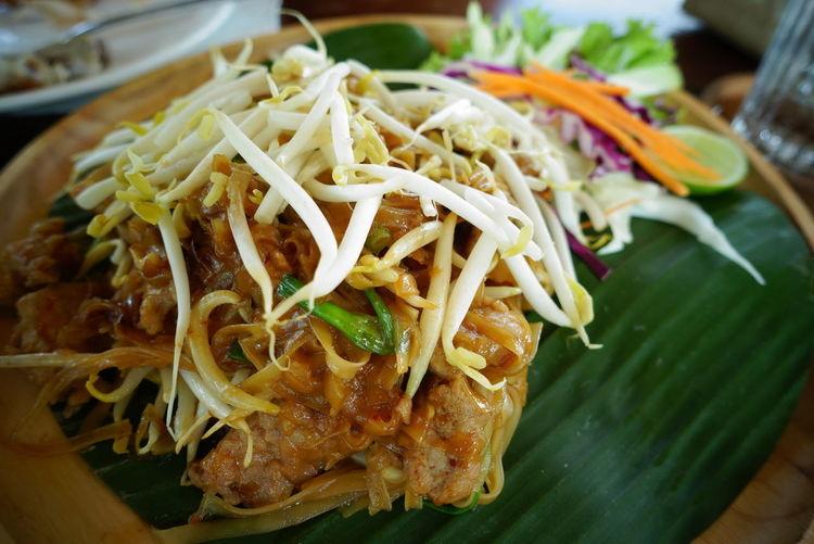 Food Thaifood Padthai PadThaiLover Padthai Food