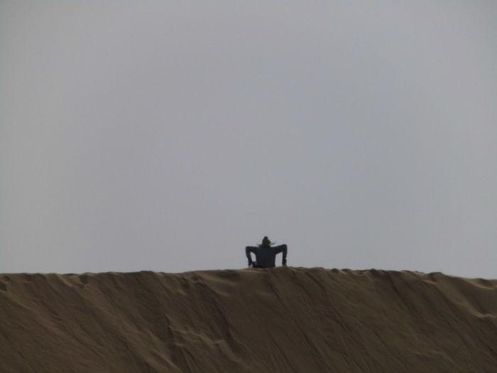 déserte Sahara
