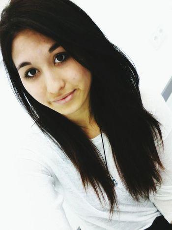 Blaa Blaa Blaa Just Smile :) Beautiful ♥ Hihi <3