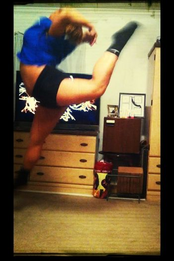 Old Pic But DANCE IS LIFE❤