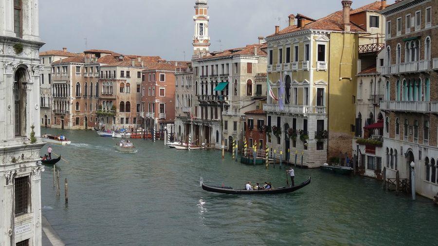 Venedig Canale Grande Venedig Venice, Italy