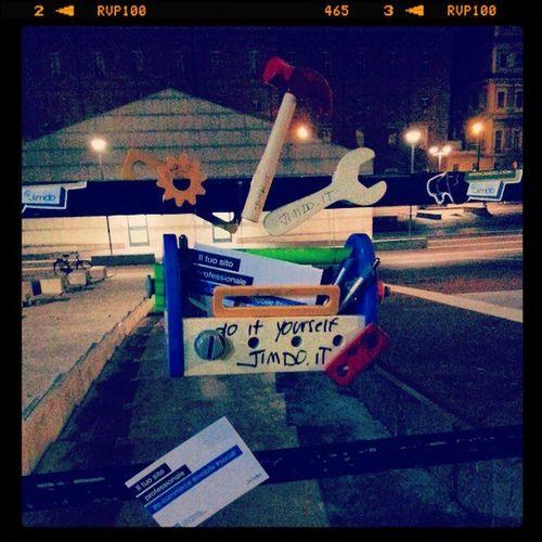 Torino Jimdo Doityourself Digitalfestival ciabbiamoicani