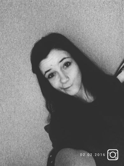 Polish Girl Selfie ✌